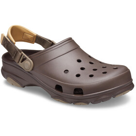 Crocs Classic All Terrain Clogs, espresso